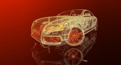تشخیص وسایل نقلیه در سیستم های نظارت تصویری