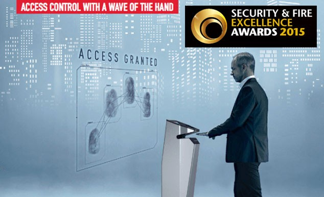 Safran-Morphowave-Winner-Of-Security-And-Fire-Excellence-Awards-2015-asiashabakeh-634x386