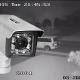 آسیا شبکه|اطلاعات جامع در مورد دید در شب دوربین مداربسته