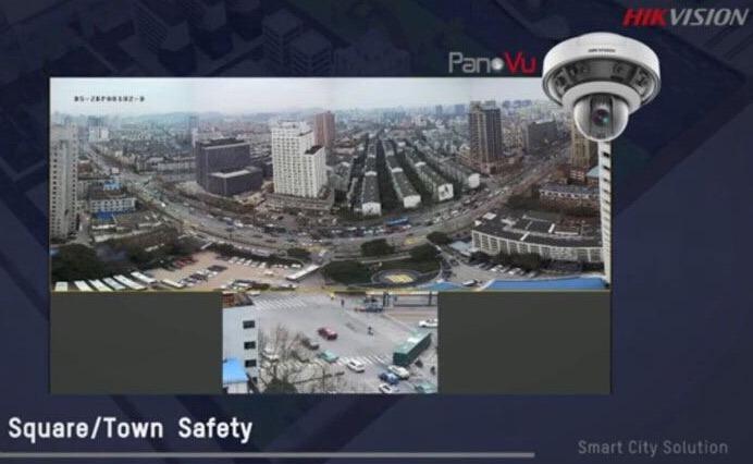Hikvision-Safe-City-asiashabakeh-ir