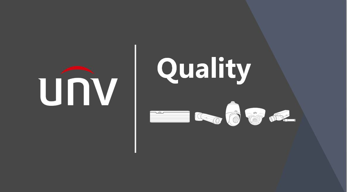 UNV-Quality