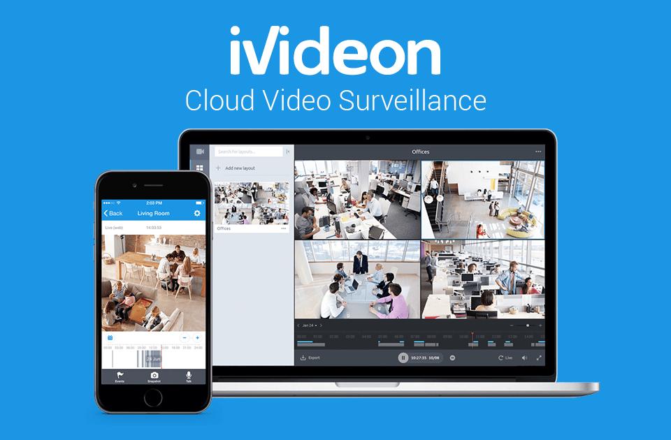 آسیا شبکه|دانلود نرم افزار ivideon