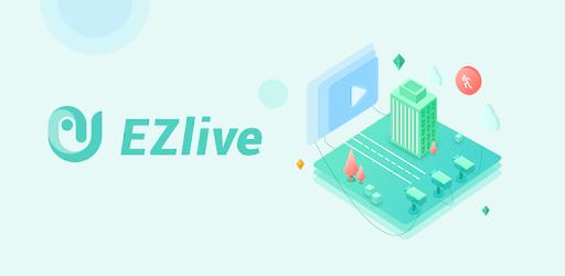 آسیا شبکه|دانلود نرم افزار EZLive برای دوربین های یونی ویو